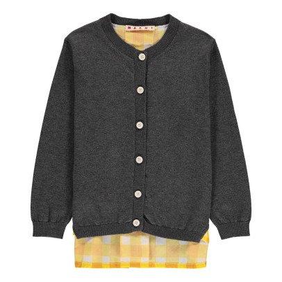 Marni Cardigan Camisa-listing