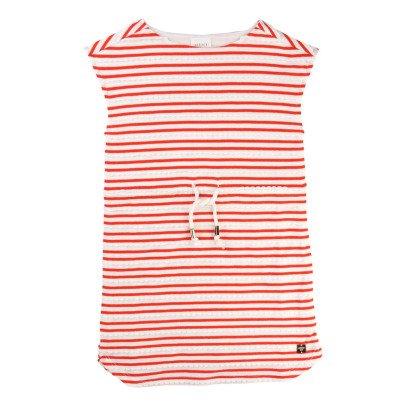CARREMENT BEAU Striped Dress-listing