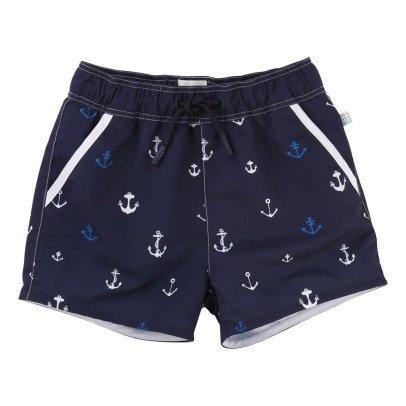 CARREMENT BEAU Anchor Swimshorts-listing