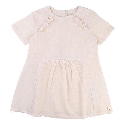 CARREMENT BEAU Textured Dress-listing