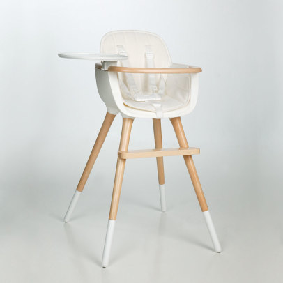 Micuna Cojín Trona OVO - Blanco-listing