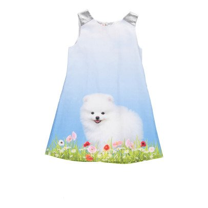 ANNE KURRIS Paper Dog Dress-listing