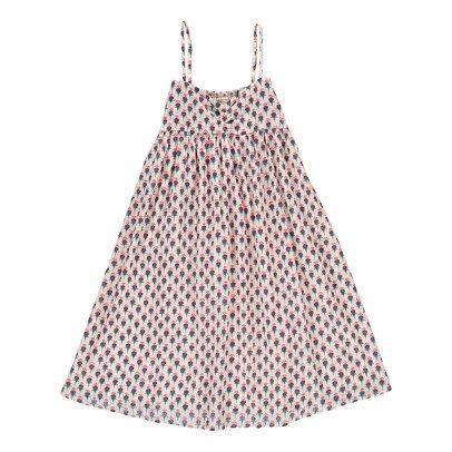 Bellerose Robe Fleurs Isa-listing