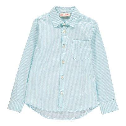 ANNE KURRIS Camisa Rayas Felix-listing