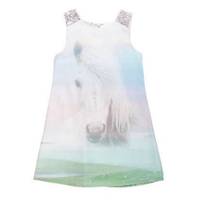 ANNE KURRIS Paper Horse Dress-listing