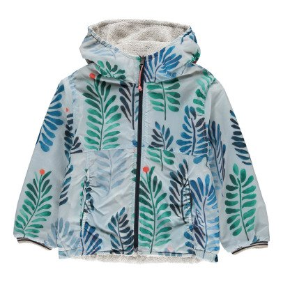 Bellerose Libre Reversible Floral Jacket-product