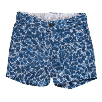 ANNE KURRIS Mo Camouflage Shorts-listing