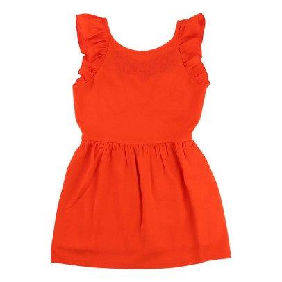 CARREMENT BEAU Kleid mit Rückenausschnitt -listing