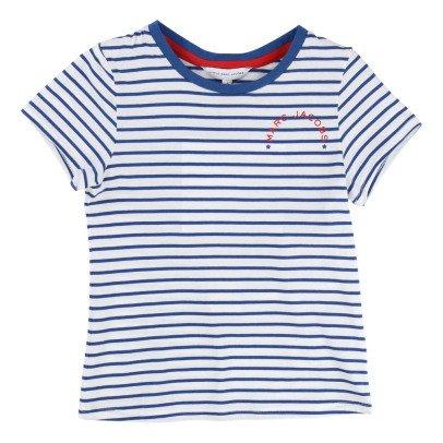 Little Marc Jacobs T-shirt Marinara -listing