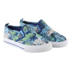 Little Marc Jacobs Jungle Slip-On Trainers-listing