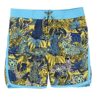 Little Marc Jacobs Short de Bain Jungle-listing