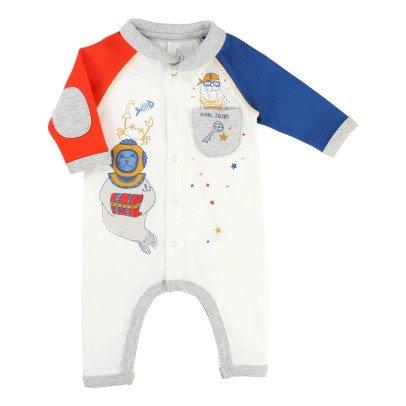 Little Marc Jacobs Sailor Pyjamas-listing