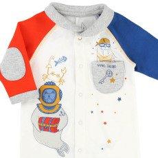 Little Marc Jacobs Pijama Marinero-listing