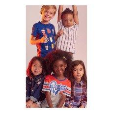 "Little Marc Jacobs Vestito T-shirt ""Rainbow""-listing"