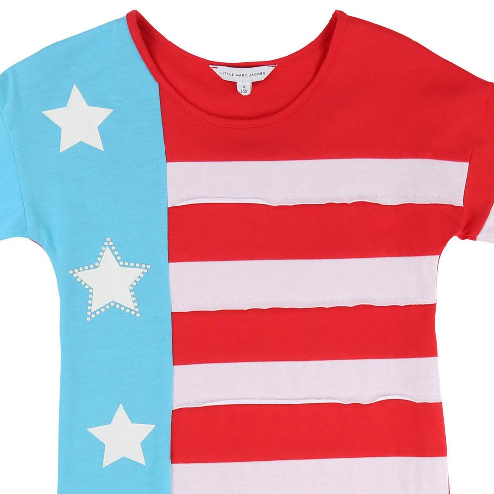 Little Marc Jacobs US Flag Dress-product