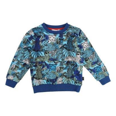 Little Marc Jacobs Sweatshirt Dschungel -listing