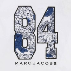 Little Marc Jacobs Pyjama Shorts & Jungle T-Shirt-listing