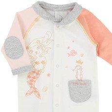 Little Marc Jacobs Mermaid Pyjamas-product