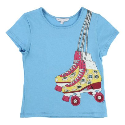 Little Marc Jacobs T-Shirt Rollers-listing