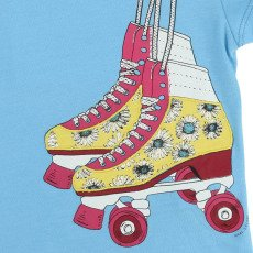 Little Marc Jacobs Rollerblade T-Shirt-listing
