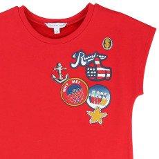 Little Marc Jacobs Kleid Molton -listing