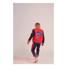 Little Marc Jacobs Teddy Denim-listing
