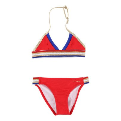 Little Marc Jacobs Triangle Bikini-listing
