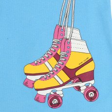 Little Marc Jacobs Rollerblade Fleece Dress-product