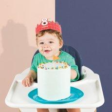 DOIY Couronnes papier pour bébé - Set de 12-listing