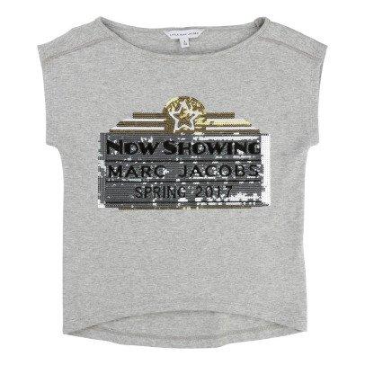 Little Marc Jacobs Sequins Show T-Shirt-listing