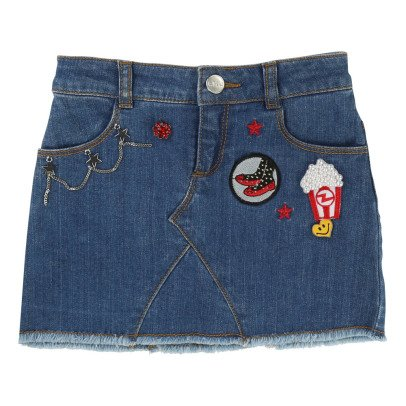 Little Marc Jacobs Gonna Catena e Patch-listing