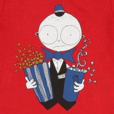 Little Marc Jacobs T-Shirt Mr Marc Cinéma-listing