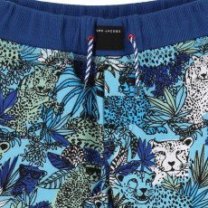 Little Marc Jacobs Shorts Molton Dschungel -listing