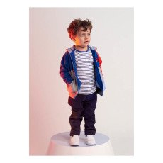 Little Marc Jacobs Sweatshirt mit Kapuze -listing