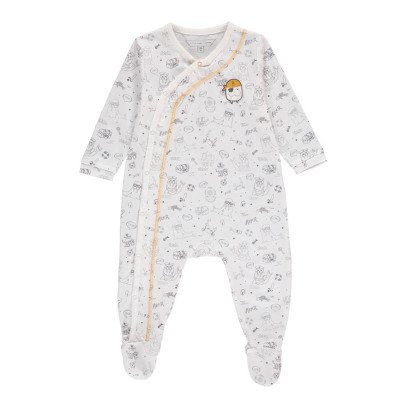Little Marc Jacobs Pyjama Pirates-listing