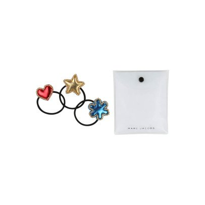 Little Marc Jacobs Fantasy Set of 3 Hairbands-product