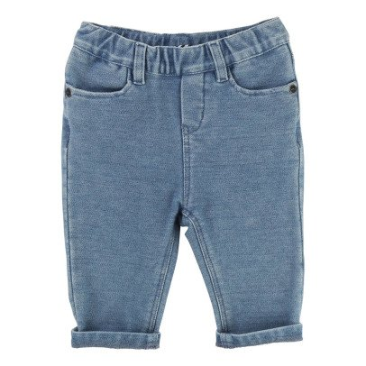Little Marc Jacobs Fleece Jeans-product