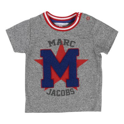 Little Marc Jacobs Camiseta Parche M Bebé-listing