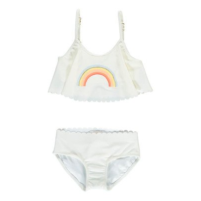 Chloé Rainbow Lace 2 Piece Swimsuit-product