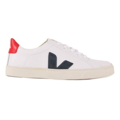 Veja Esplar Lace-Up Leather Trainers-listing