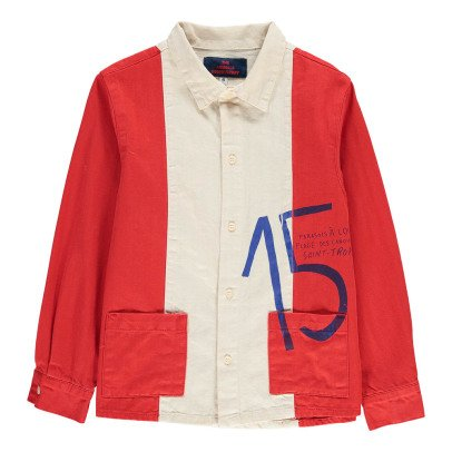 The Animals Observatory Moth Jacket-product