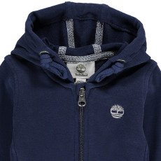 Timberland Hoodie with Pockets-listing