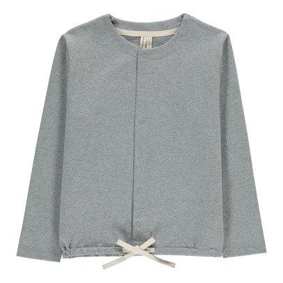 Gray Label Bomber Cardigan-product