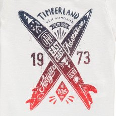 Timberland T-shirt Planches-listing