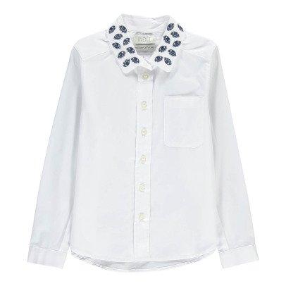 Indee Camicia ricamata -listing