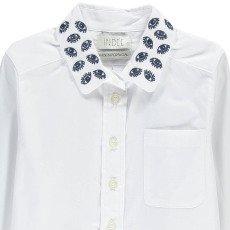 Indee Camisa Cuello Ojos Bordados Aliseo-listing