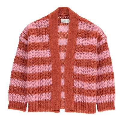 Indee Cardigan Oversize Righe -listing