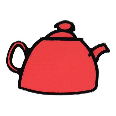 Marni Brosche Teekanne -listing