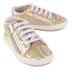 Babywalker Sneakers con lacci-listing