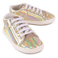 Babywalker Zapatillas Cordones Holográficas-listing